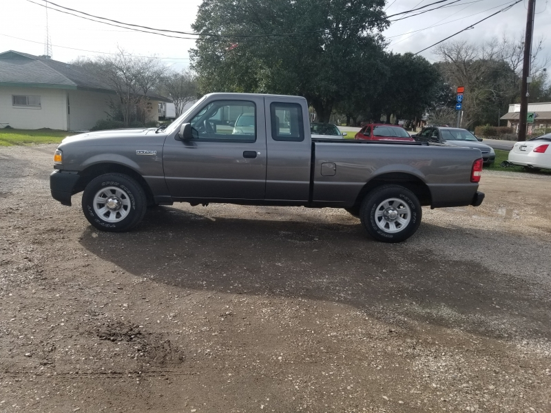 Ford Ranger 2006 price $7,480
