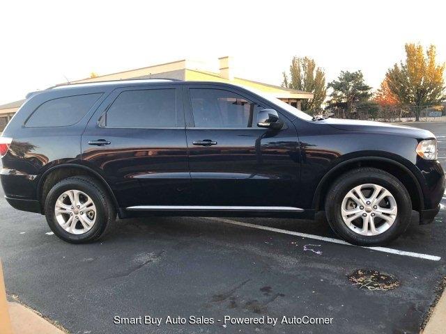 Dodge Durango 2012 price $13,495