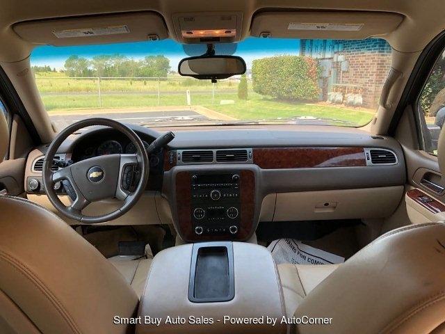 Chevrolet Tahoe 2011 price $13,495