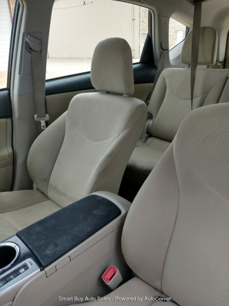Toyota Prius V 2013 price $8,995