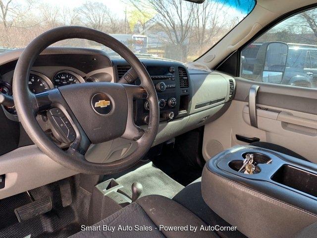 Chevrolet Silverado 2500HD 2013 price $26,995