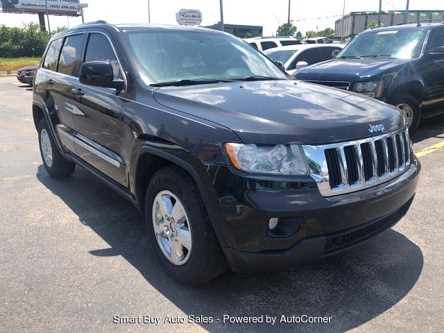Jeep Grand Cherokee 2011 price $13,995