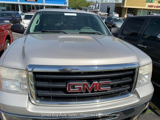 GMC Sierra 1500 2009 price $10,599