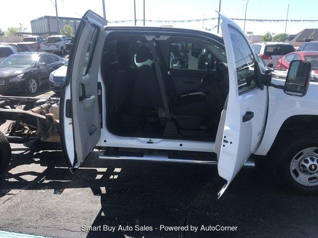 Chevrolet Silverado 2500HD 2012 price $9,995