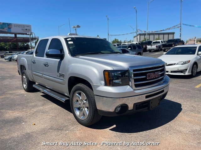 GMC Sierra 1500 2013 price $16,995