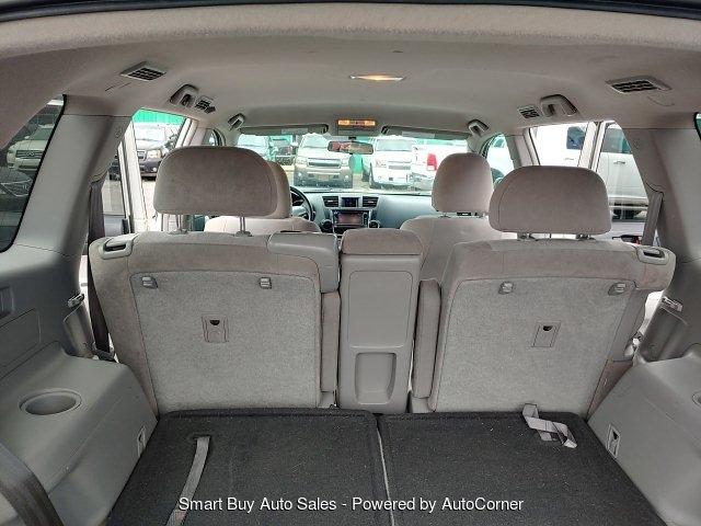 Toyota Highlander 2013 price $14,495