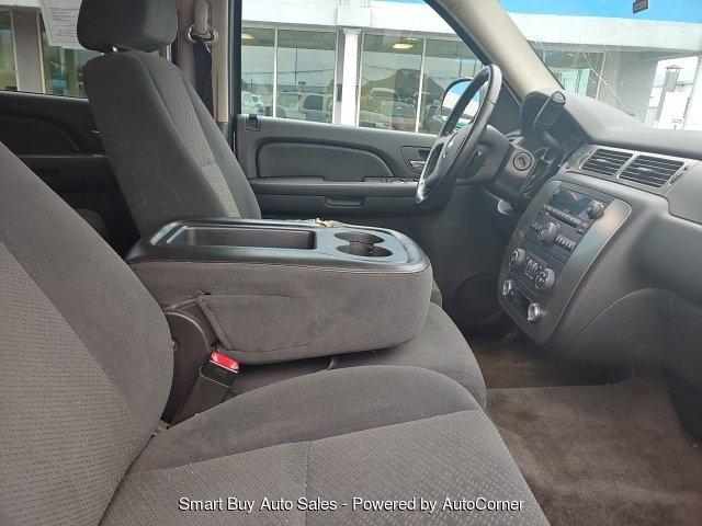 Chevrolet Tahoe 2007 price $12,495