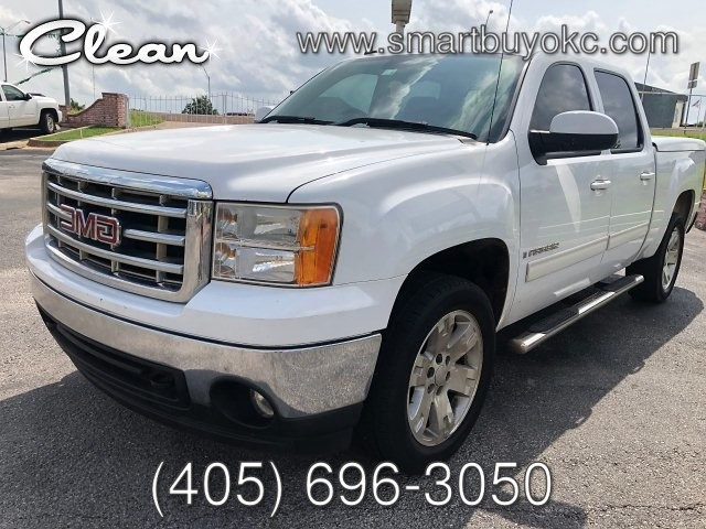 GMC Sierra 1500 2008 price $11,995