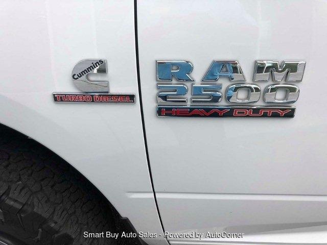 Ram 2500 2014 price $23,995