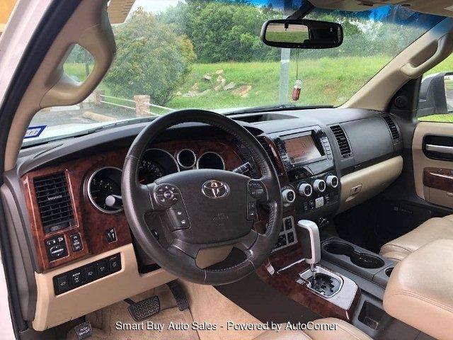 Toyota Sequoia 2008 price $12,995