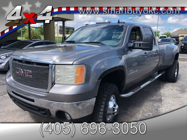 GMC Sierra 3500 2008 price $22,995