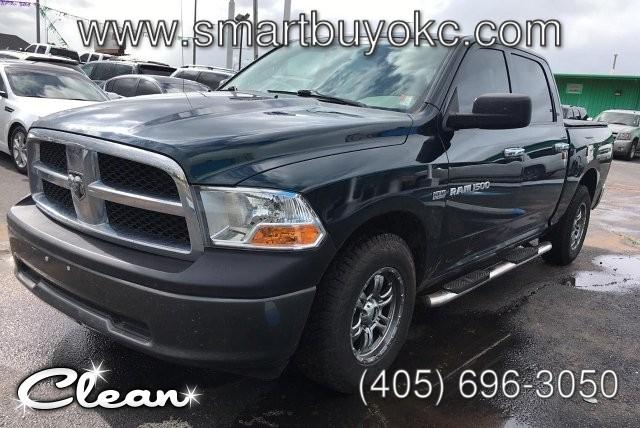 Ram 1500 SLT 2011 price $12,995