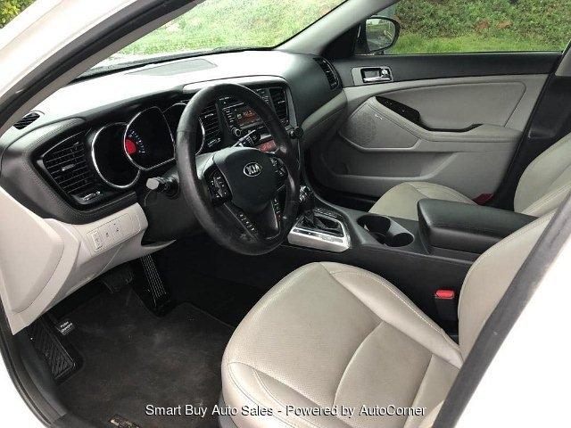 Kia Optima 2013 price $7,998