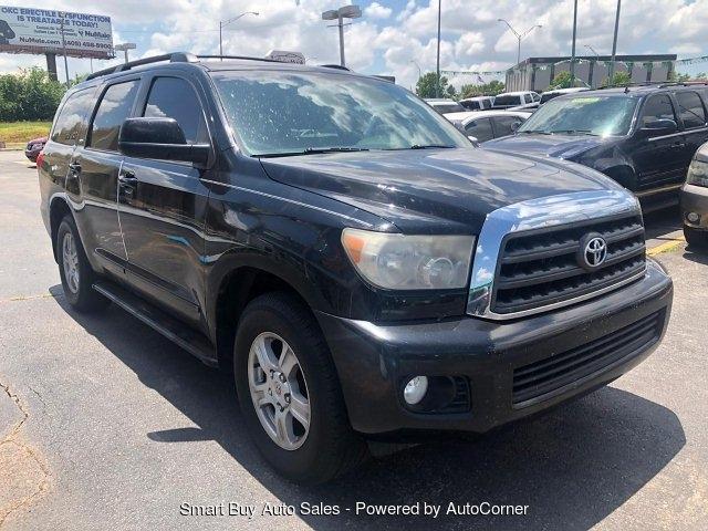 Toyota Sequoia 2008 price $10,995