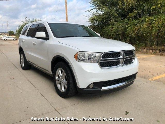 Dodge Durango 2013 price $11,995