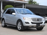 Mercedes-Benz ML350 2009