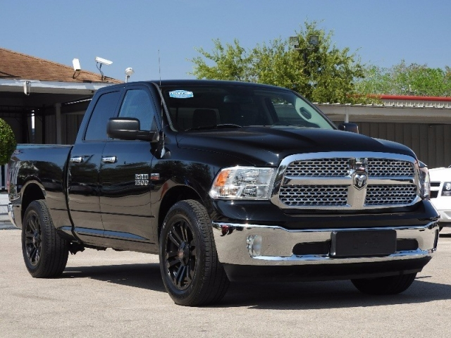 2013 ram 1500 quad cab slt big horn inventory best car for less auto dealership in houston. Black Bedroom Furniture Sets. Home Design Ideas