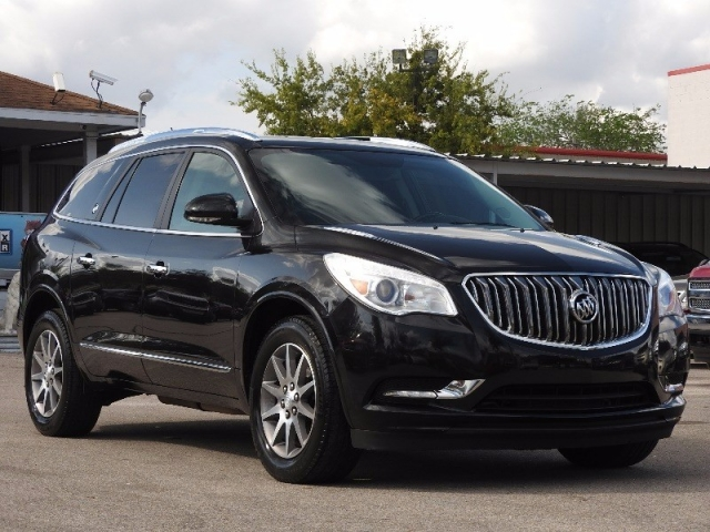 Buick Enclave Leather Inventory Best Car For Less Auto - Buick enclave dealerships