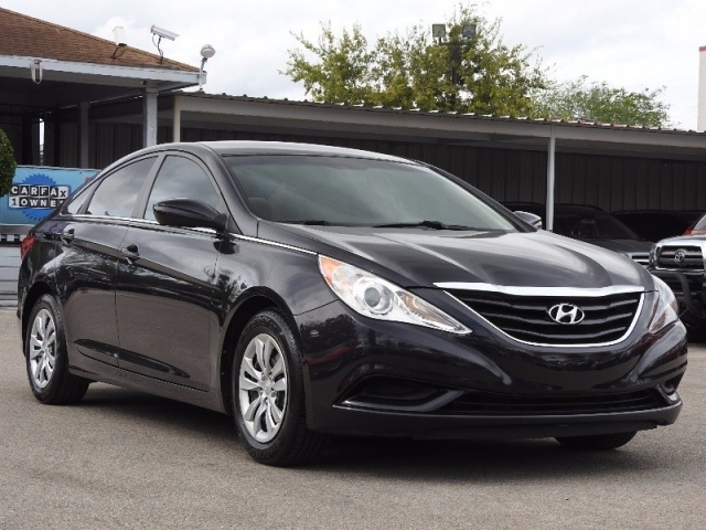 Hyundai Sonata Gls >> 2011 Hyundai Sonata Gls Inventory Best Car For Less Auto