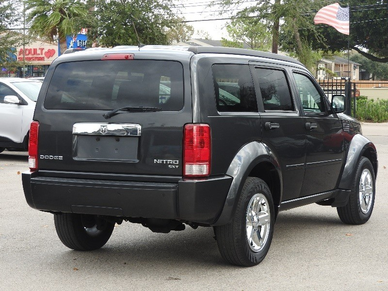 2010 dodge nitro sxt inventory best car for less auto dealership in houston texas. Black Bedroom Furniture Sets. Home Design Ideas