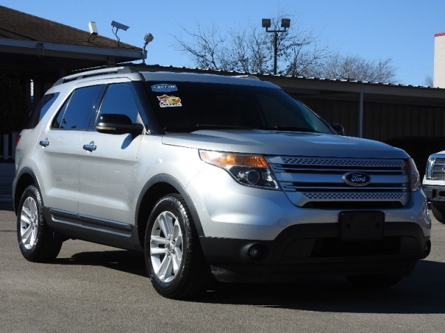 2011 ford explorer xlt - inventory | best car for less | auto