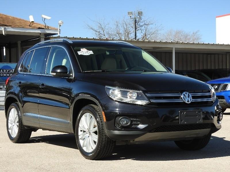 2013 Volkswagen Tiguan 2 0 Tsi Inventory Best Car For