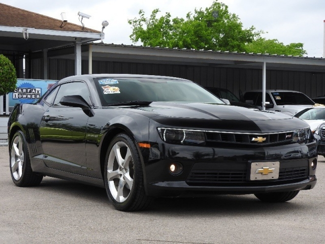 2014 Chevrolet Camaro 2LT RS - Inventory | Best Car For Less | Auto ...