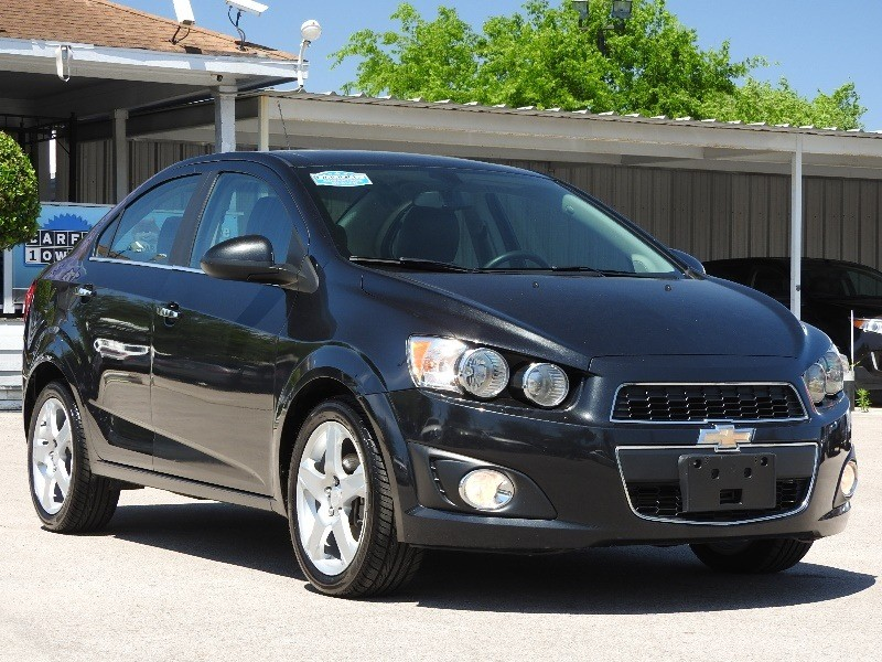 2015 chevrolet sonic ltz inventory best car for less auto dealership in houston texas. Black Bedroom Furniture Sets. Home Design Ideas