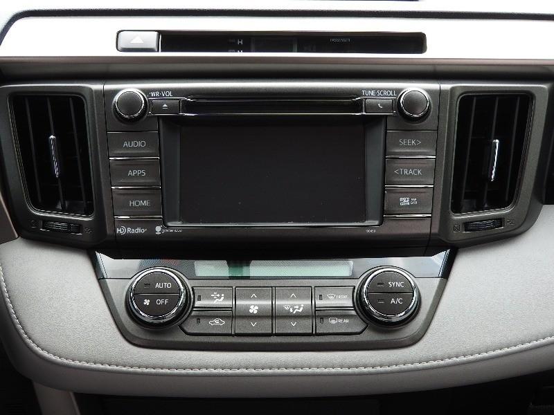 Toyota RAV4 2014 price $13,888
