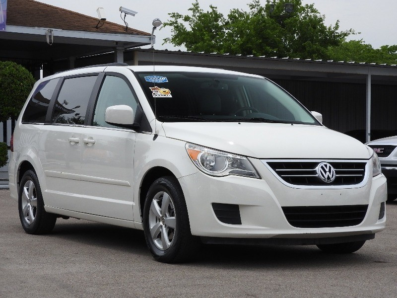 2011 Volkswagen Routan Se W Rse Amp Navigation Inventory Best Car For Less Auto Dealership