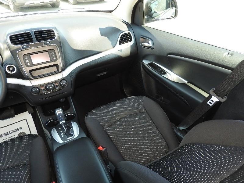 Dodge Journey 2015 price $10,988