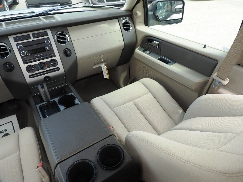 Ford Expedition 2014 price $17,988