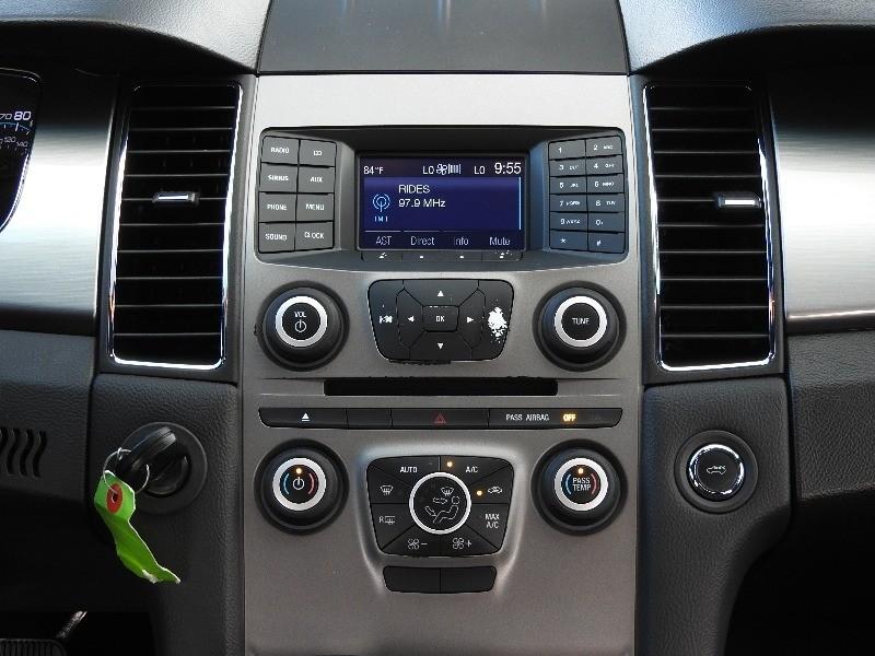 Ford Taurus 2015 price $11,988
