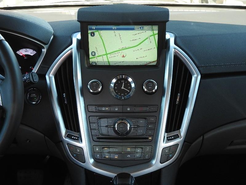 Cadillac SRX 2011 price $12,488
