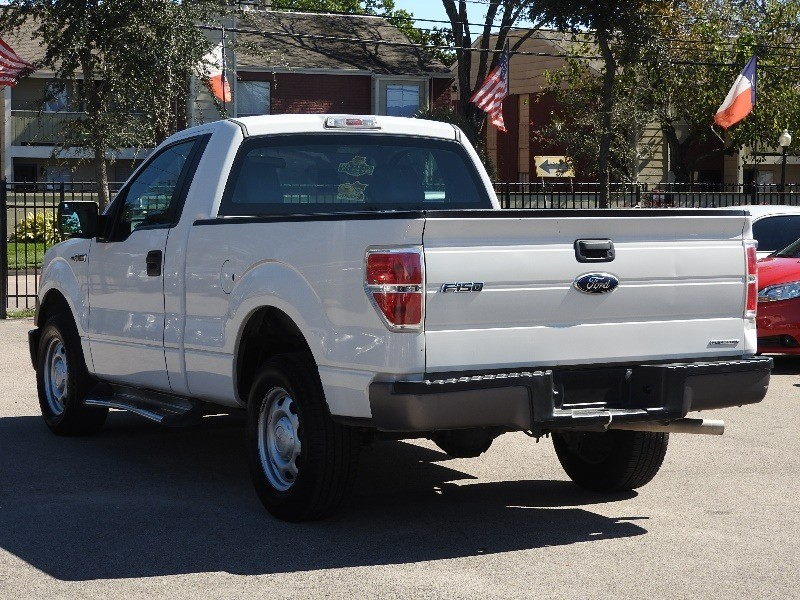 Ford F-150 2012 price $8,988