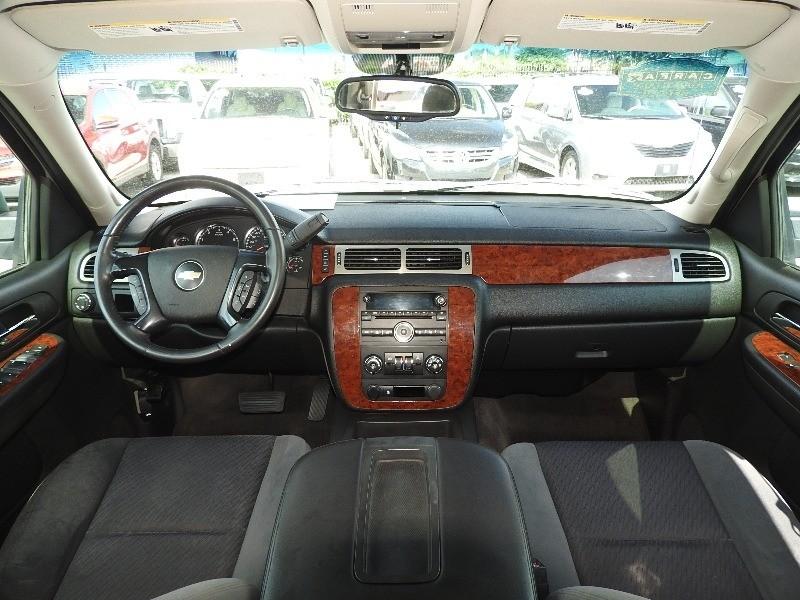 Chevrolet Avalanche 2009 price $11,998