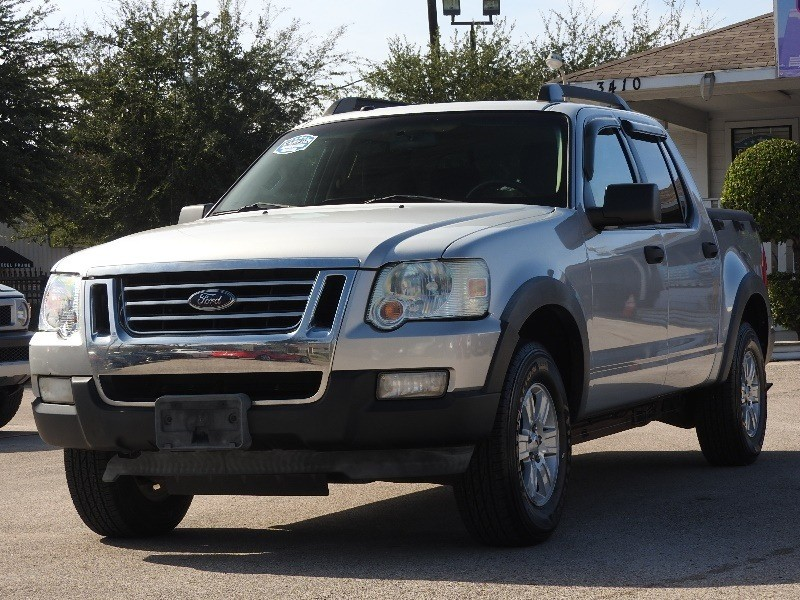 Ford Explorer Sport Trac 2010 price $8,888