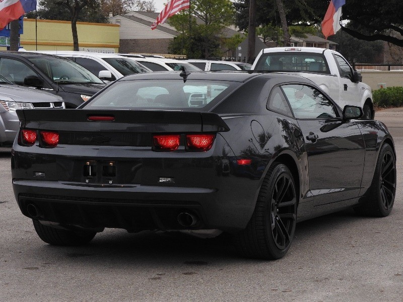 Chevrolet Camaro 2013 price $19,988