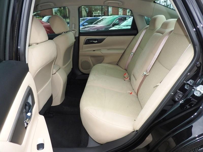 Nissan Altima 2015 price $12,888