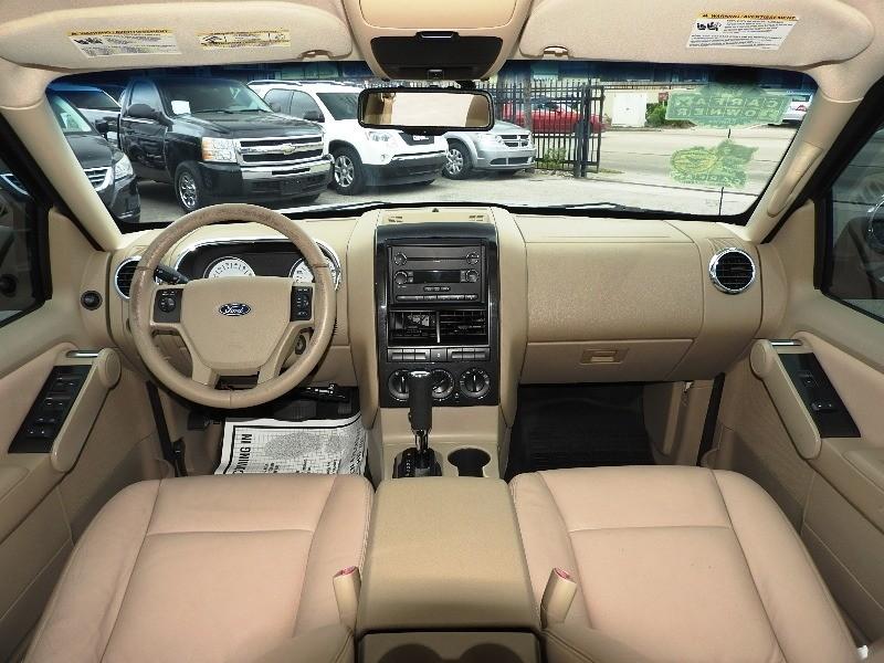 Ford Explorer Sport Trac 2008 price $13,588