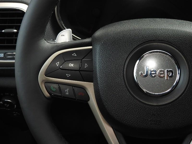 Jeep Grand Cherokee 2014 price $16,888