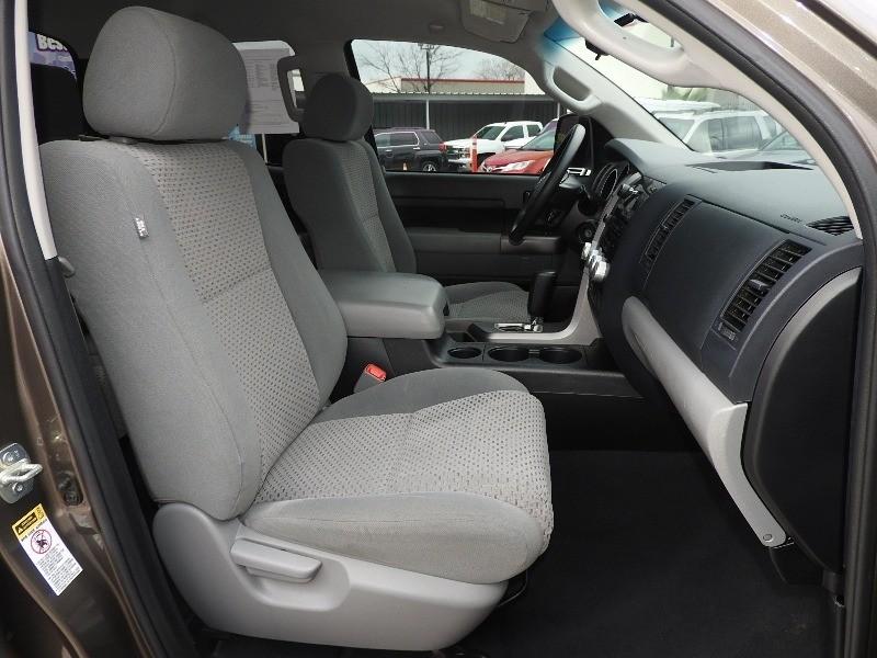 Toyota Tundra 2013 price $16,588