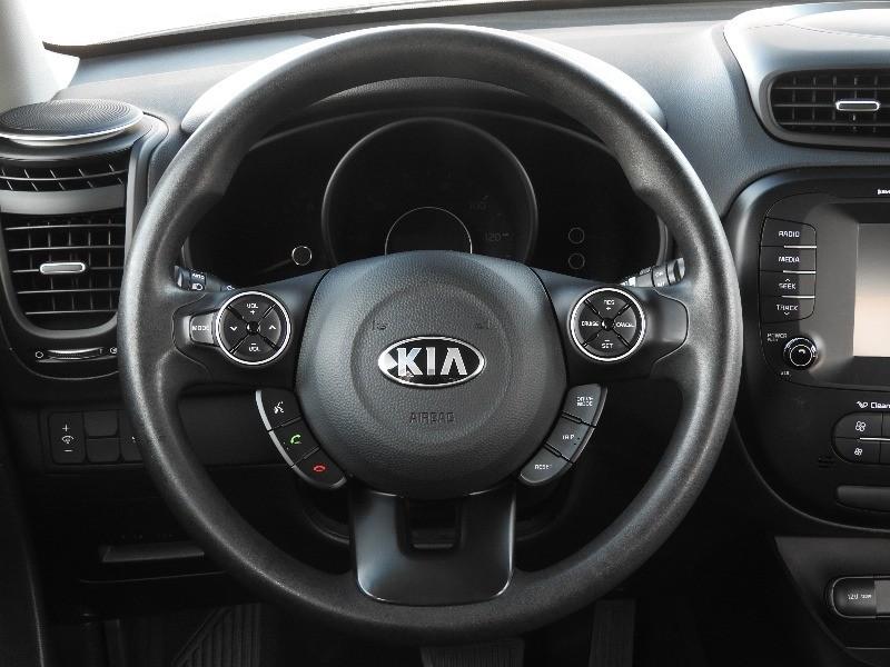 Kia Soul 2018 price $14,988