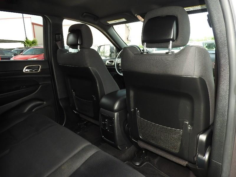 Jeep Grand Cherokee 2015 price $16,998