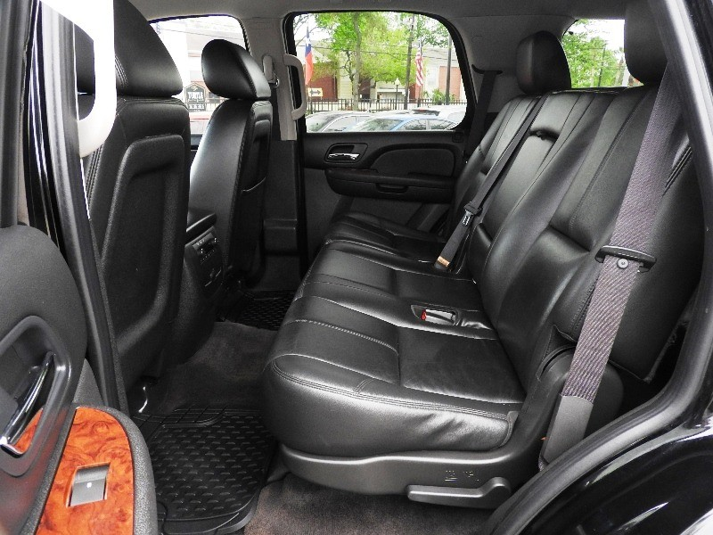 Chevrolet Tahoe 2011 price $20,188