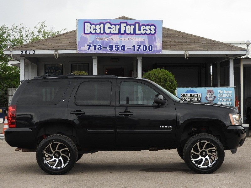 Chevrolet Tahoe 2011 price $20,188