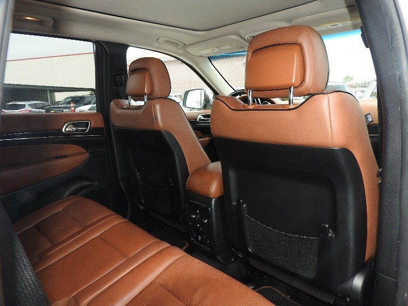 Jeep Grand Cherokee 2013 price $16,588