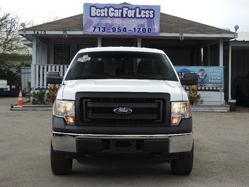Ford F-150 2014 price $16,988