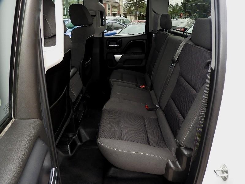 Chevrolet Silverado 2014 price $19,988