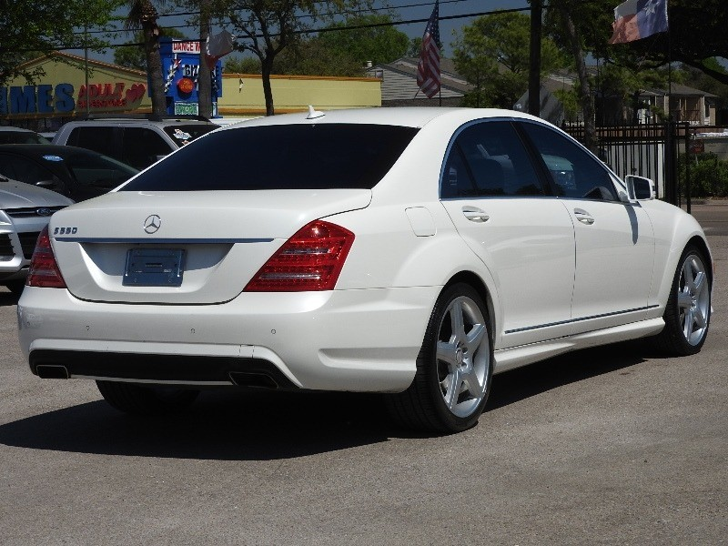 Mercedes-Benz S-Class 2010 price $18,988